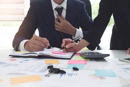 商业计划书代写需要注意哪些问题?