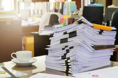 投标文件的检查,这4大项你都覆盖到了吗?